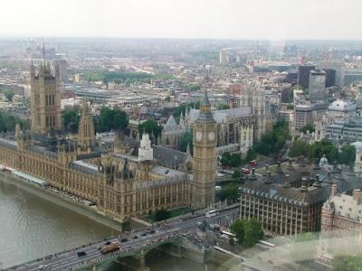 Londres: una metrópolis de película