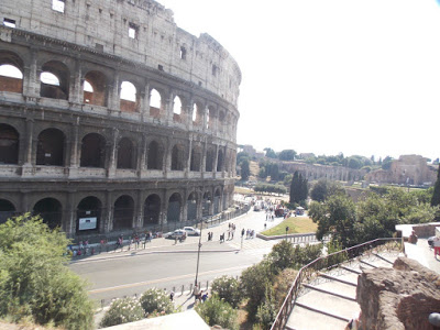 Roma: ciudad eterna