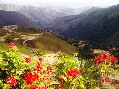 Pico Agustín Codazzi: un paisaje de ensueño