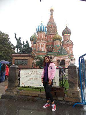 ¿Qué conoces de Moscú? (Parte II)