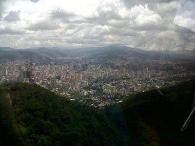 Cerro El Ávila es el lado amable de Caracas