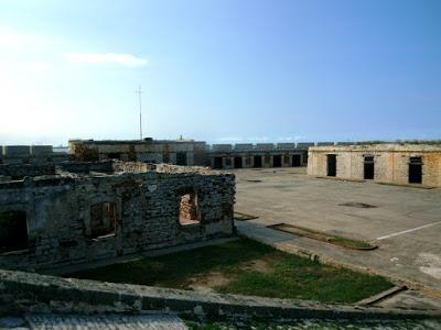 Histórico e imponente Castillo San Felipe en Carabobo