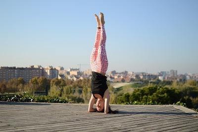 El Yoga es un estilo de vida