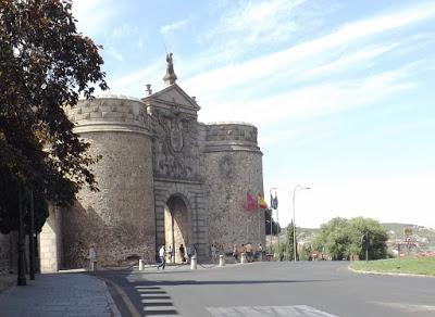 Toledo: la ciudad de las tres culturas