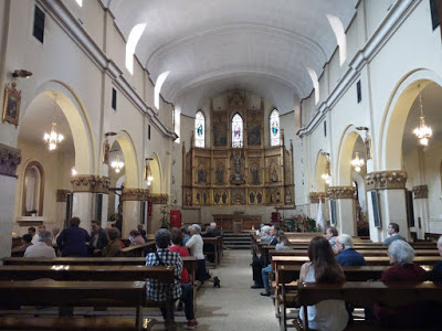 Y así recorrí las siete iglesias en Semana Santa