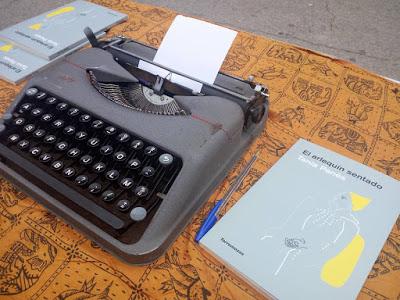 """""""Tu me das el tema, yo escribo el poema"""" dice Tania Panés"""