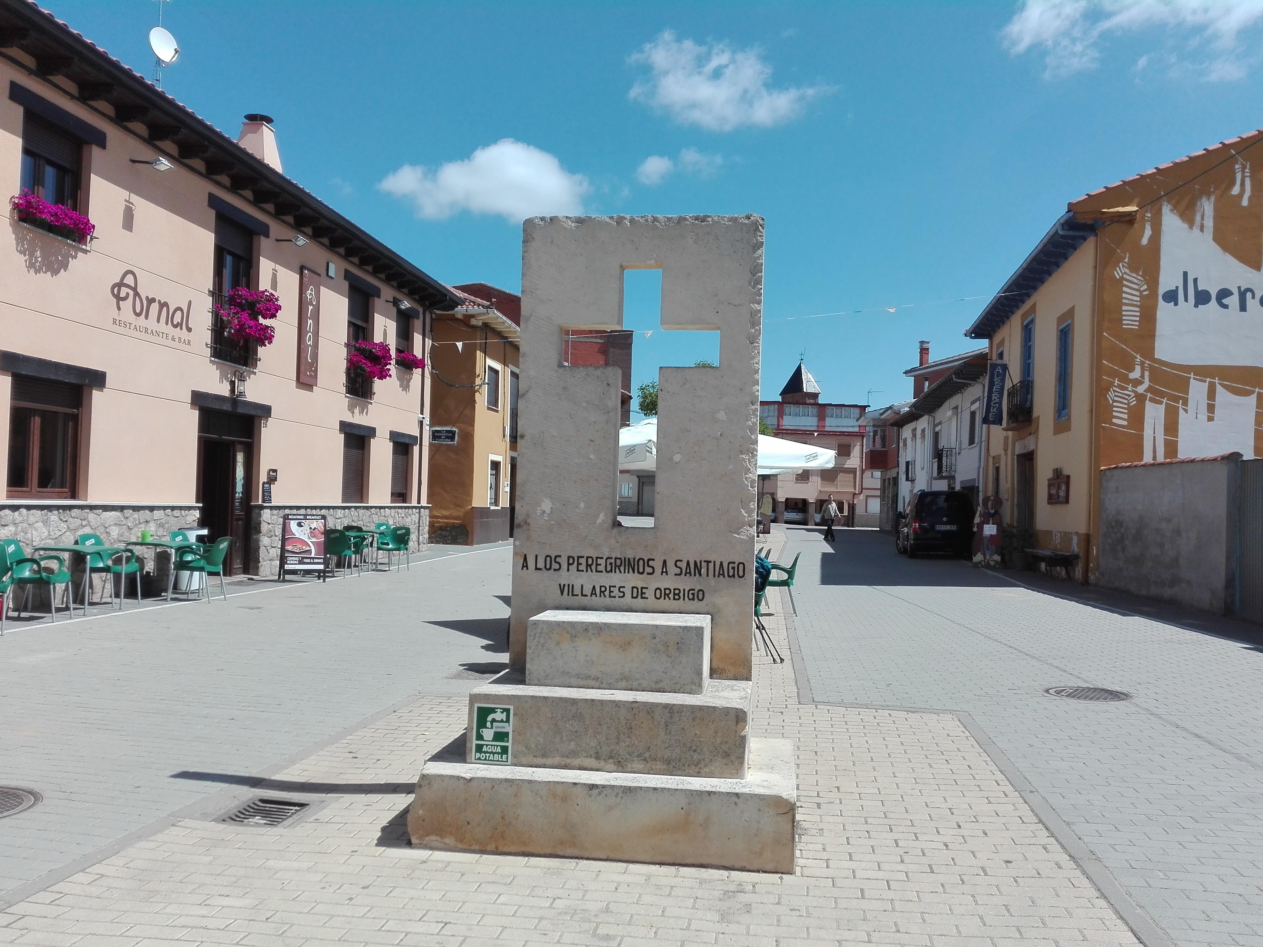 De León a Astorga #CaminodeSantiago