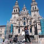 De Melide a Santiago #CaminodeSantiago