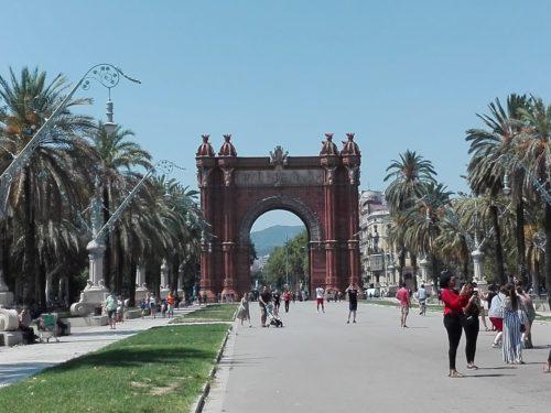 5 lugares que ver en Barcelona