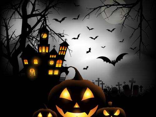 ¿Por qué se celebra la noche de Halloween?
