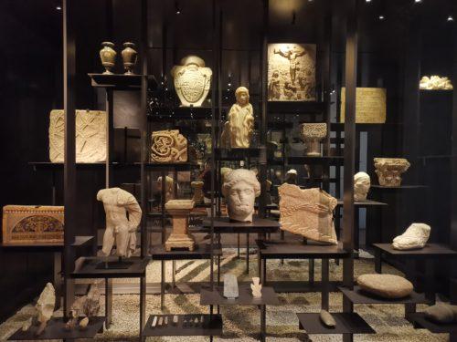 Un viaje mítico en el Museo Arqueológico de Madrid